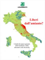 Legambiente - Liberi dall'Amianto?