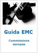 Guide for the EMC Directive 2004/108/EC - Fonte UE 2010