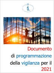 Documento INL di programmazione della vigilanza per il 2021