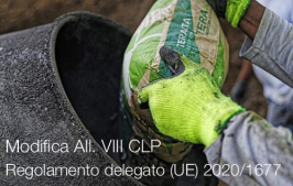 Regolamento delegato (UE) 2020/1677