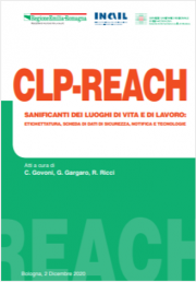 CLP-REACH 2020 Atti convegno nazionale 2020