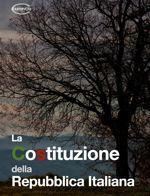 ebook La Costituzione della Repubblica Italiana Ed. 1.4