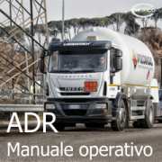 Manuale operativo ADR 2015