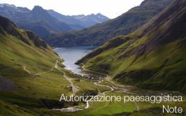Autorizzazione paesaggistica