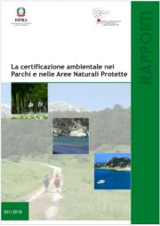 La certificazione ambientale Parchi e Aree Naturali Protette