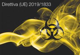 Direttiva (UE) 2019/1833