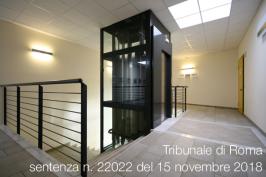 Barriere architettoniche nel condominio: eliminazione senza autorizzazione assemblea
