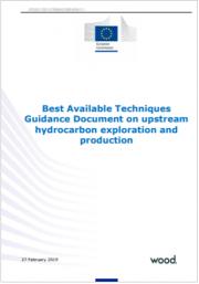 BAT hydrocarbon exploration and production