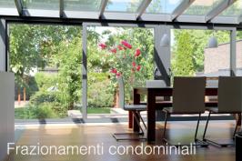 Frazionamento dell'abitazione: questioni condominiali
