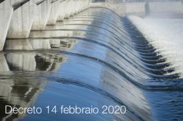 Decreto 14 febbraio 2020