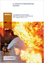 Il Codice di prevenzione incendi | INAIL