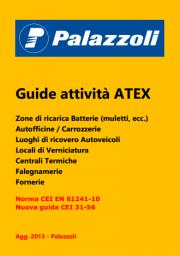 Guide ATEX Palazzoli