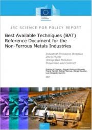 BREF Non-Ferrous Metals Industries