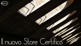 Il nuovo Store Certifico: PROMO Luglio 2014