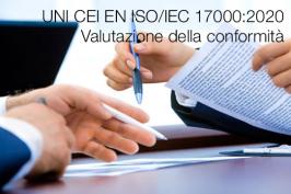 UNI CEI EN ISO/IEC 17000:2020