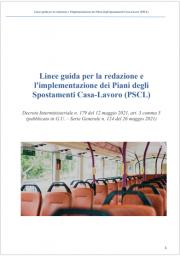 Linee guida per la redazione e l'implementazione PSCL