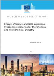 Efficienza energetica e gas serra: Scenari Industria chimica