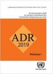 ADR 2019: Tutti i file ed emendamenti