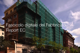 Fascicolo digitale del Fabbricato | Report EC