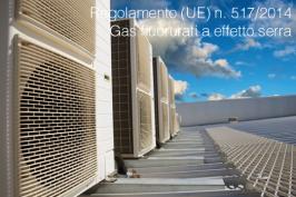 Regolamento (UE) n. 517/2014