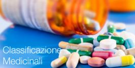 Classificazione medicinali: fornitura e rimborsabilità