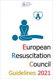 Linee Guida ERC 2021 Primo soccorso rianimazione cardiopolmonare