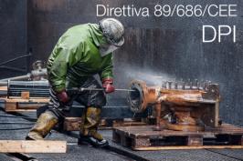 Direttiva 89/686/CEE DPI