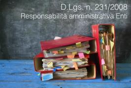 Decreto Legislativo 8 giugno 2001 n. 231