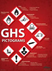 GHS e Raccomandazioni ONU trasporto merci percicolose