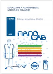 Esposizione a nanomateriali nei luoghi di lavoro