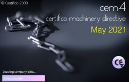 CEM4 May 2021 Update