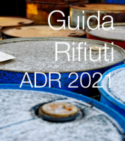 Guida Rifiuti ADR 2021