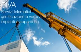 CIVA | Servizi telematici certificazione e verifica impianti e apparecchi