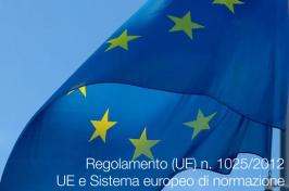 Regolamento (UE) n. 1025/2012