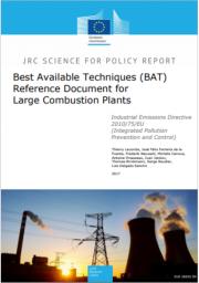 BREF Large Combustion Plants