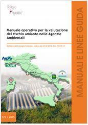 Manuale operativo per la valutazione del rischio amianto nelle Agenzie Ambientali