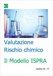 Valutazione rischio chimico Modello ISPRA