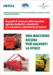 Macchine agricole 2012
