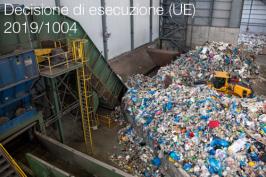 Decisione di esecuzione (UE) 2019/1004