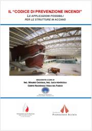 Codice di Prevenzioni Incendi applicazioni strutture acciaio