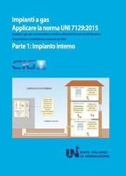 Manuali Pratici UNI 7129:2015 Impianti a gas