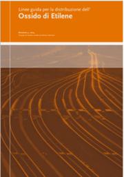 Linee guida distribuzione ossido di etilene