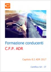 Formazione conducenti | C.F.P. ADR
