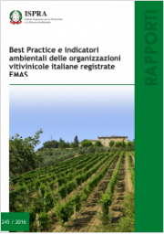 Best Practice organizzazioni registrate EMAS settore vitivinicolo