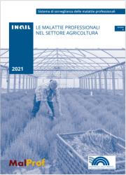 Malprof | Le malattie professionali nel settore agricoltura