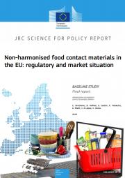 Studio Materiali a contatto con alimenti non armonizzati UE