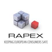 RAPEX Report 07 del 16/02/2018 N.1 A12/0220/18 Italia