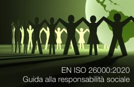 UNI EN ISO 26000
