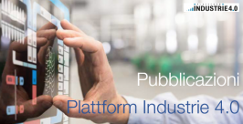 Pubblicazioni Plattform Industrie 4.0