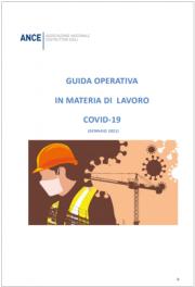 Guida operativa in materia COVID-19